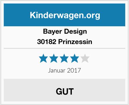Bayer Design 30182 Prinzessin Test