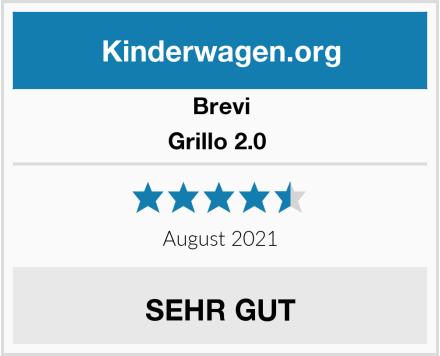 Brevi Grillo 2.0  Test