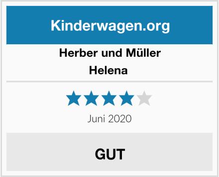 Herber und Müller Helena  Test