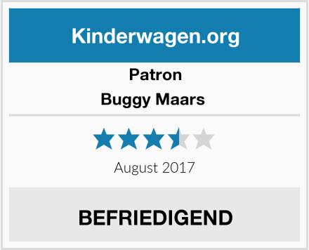 Patron Buggy Maars  Test
