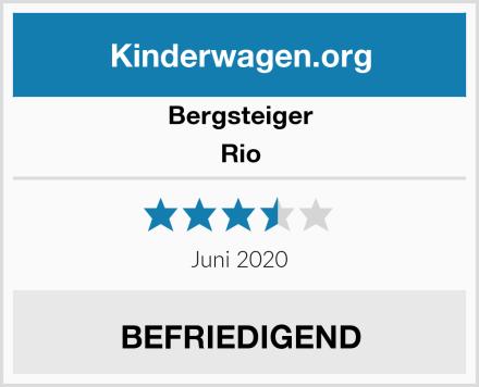 Bergsteiger Rio Test
