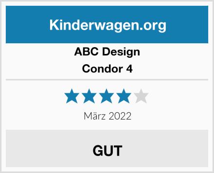 ABC Design Condor 4 Test