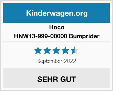 Hoco HNW13-999-00000 Bumprider Test