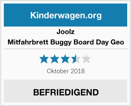 Joolz Mitfahrbrett Buggy Board Day Geo Test
