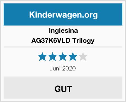 Inglesina AG37K6VLD Trilogy Test