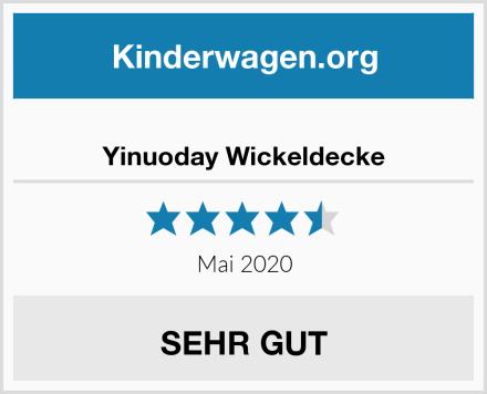 Yinuoday Wickeldecke Test