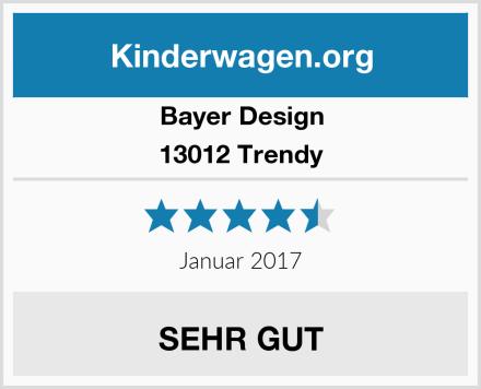 Bayer Design 13012 Trendy Test