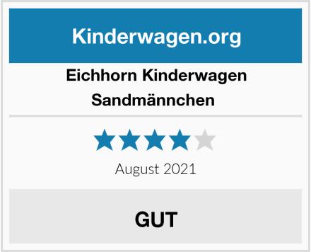 Eichhorn Kinderwagen Sandmännchen  Test