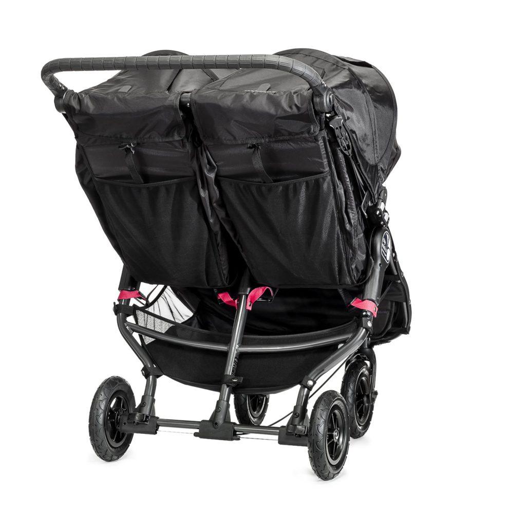 Baby Jogger Kinderwagen City Mini GT Double   Kinderwagen ...