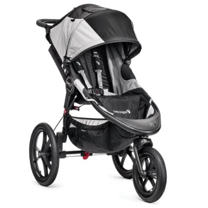 Baby Jogger SUMMIT(TM) X3