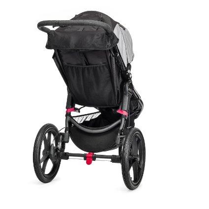 X3 Single 2014 baby jogger SUMMIT Green//grau TM