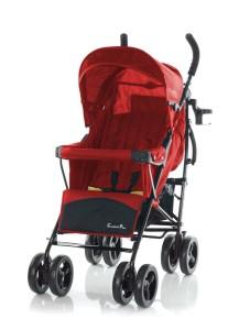 Baby Plus Kinderwagen