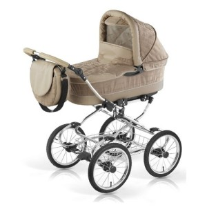 Babyactive Kinderwagen
