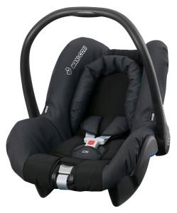Babyschale & Autokindersitz