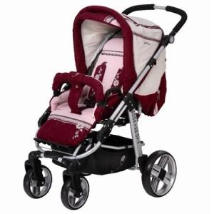 babywelt kinderwagen test vergleich top 10 im februar 2018. Black Bedroom Furniture Sets. Home Design Ideas