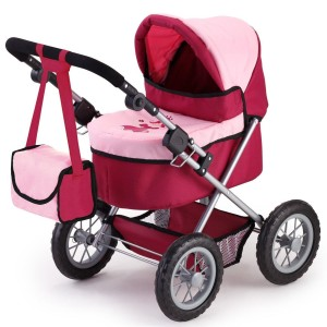 Bayer Design 13014 - Puppenwagen Trendy