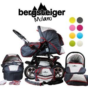 Bergsteiger Milano 6