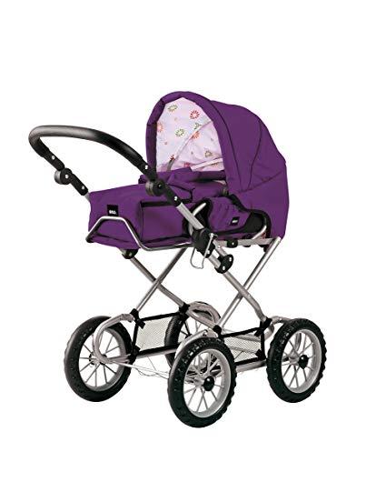 Brio 24891310 Puppenwagen Combi