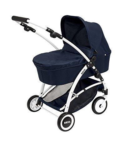 Brio 24901000 - Puppenwagen Spin