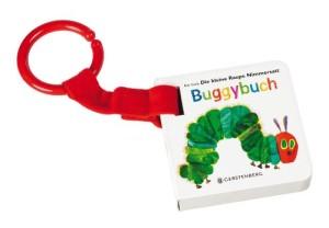 Buggy- und Kinderwagenbuch