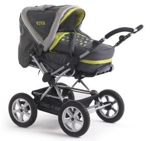 Chic 4 Baby Kinderwagen