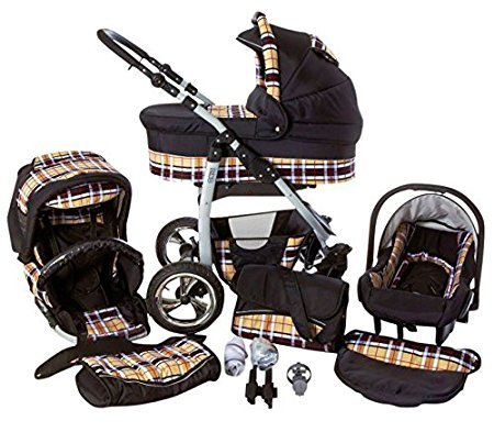 chilly kids dino kinderwagen test 2019. Black Bedroom Furniture Sets. Home Design Ideas