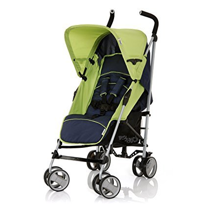Hauck 132548 Roma Buggy