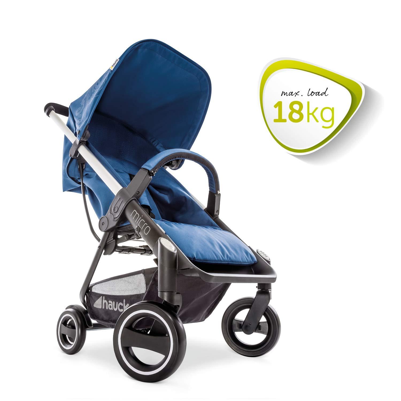 Kinderwagen Test 2021