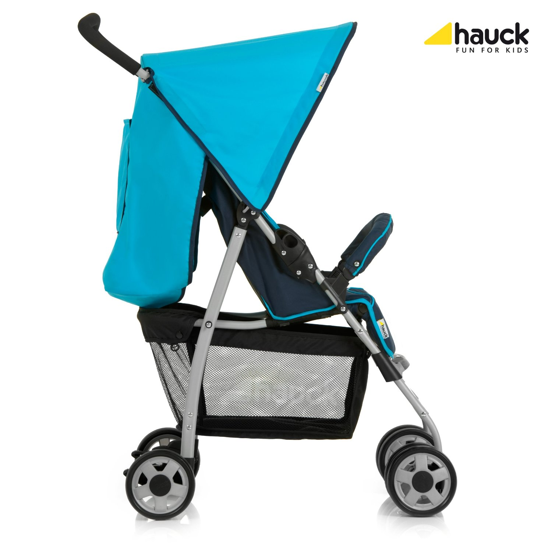 Hauck Kinderwagen Bewertung
