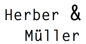 Herber & Müller Kinderwagen