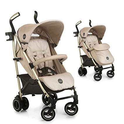 iCOO 130032 Pace Buggy