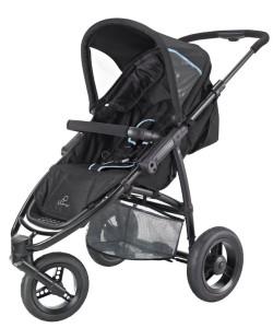 Jogger-Kinderwagen & Jogger-Buggy