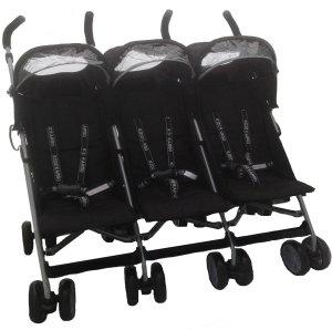 Kidz Kargo Kinderwagen