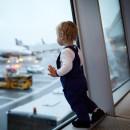 Reisen mit Kind: Mit dem Buggy in den Flieger