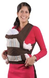 Kinder- und Baby-Tragetuch