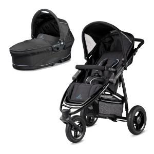 Kinderwagen- & Buggy-Set