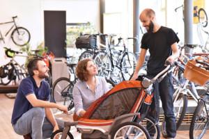 Worauf beim Kauf eines gebrauchten Kinderwagens achten?