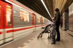 Mit dem Kinderwagen auf Reisen – nützliche Tipps und Tricks