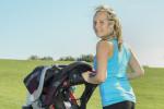 Mit dem Kinderwagen sportlich sein