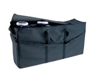 Kinderwagen-Transporttasche, -Schutzhülle und -Abdeckung