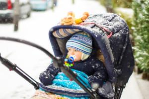 Auf welches Kinderwagen-Zubehör sollte nicht verzichtet werden?
