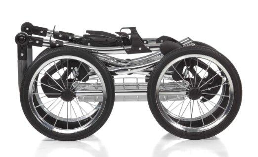 knorr baby 36000 4 classico kinderwagen test 2018 2019. Black Bedroom Furniture Sets. Home Design Ideas