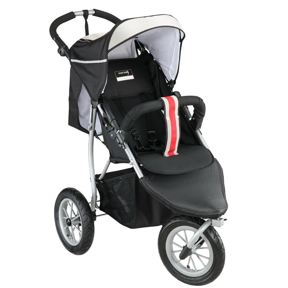 knorr baby 883888 joggy s sport style kinderwagen test 2019. Black Bedroom Furniture Sets. Home Design Ideas
