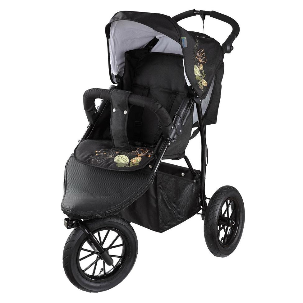 knorr baby 883945 joggy s kinderwagen test 2018. Black Bedroom Furniture Sets. Home Design Ideas