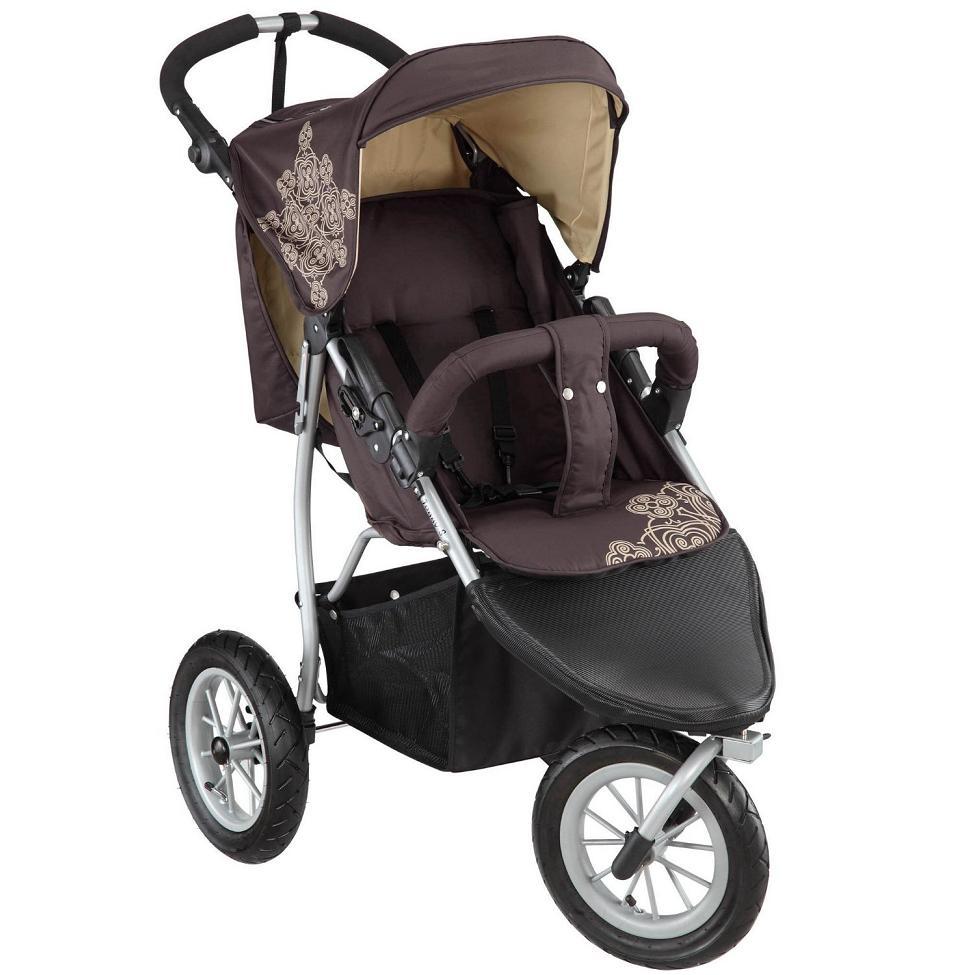 knorr baby 883960 joggy s kinderwagen test 2019. Black Bedroom Furniture Sets. Home Design Ideas