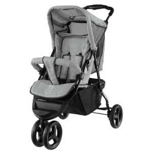 knorr-baby 3-Rad Jogger Sporty S