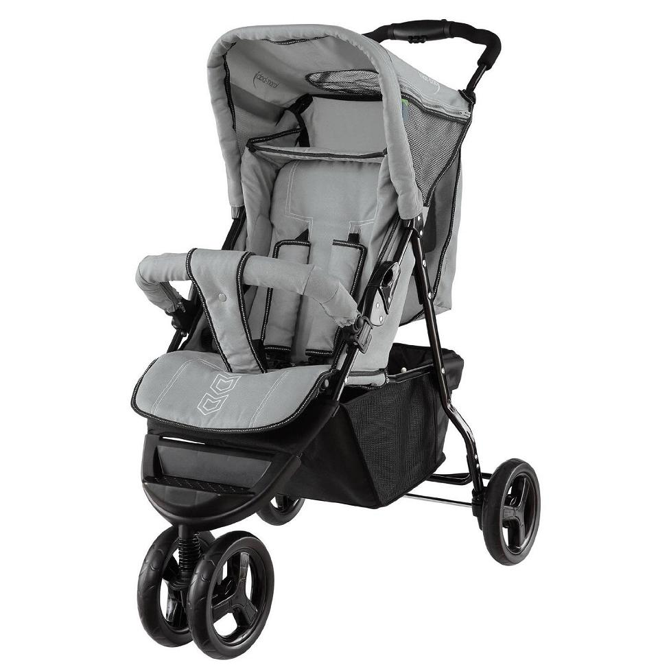 knorr baby sporty s kinderwagen test 2019. Black Bedroom Furniture Sets. Home Design Ideas
