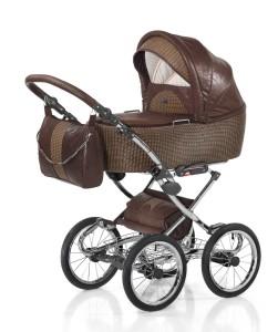 Luxus-Kinderwagen & Luxus-Buggy