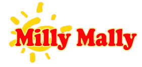 Milly Mally Kinderwagen