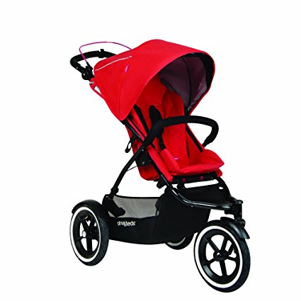 Phil & Teds Navigator 2 Inline Buggy
